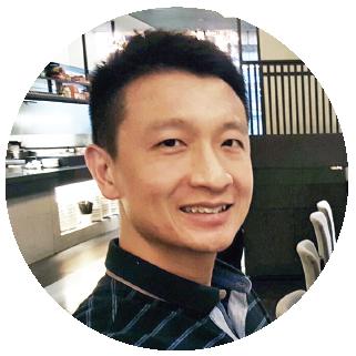 Dr Lee Chien Nien